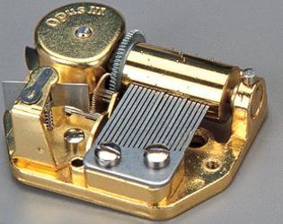 宁波韵声机芯制造有限公司